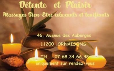 Massage Soin Pour Jambes Lourdes